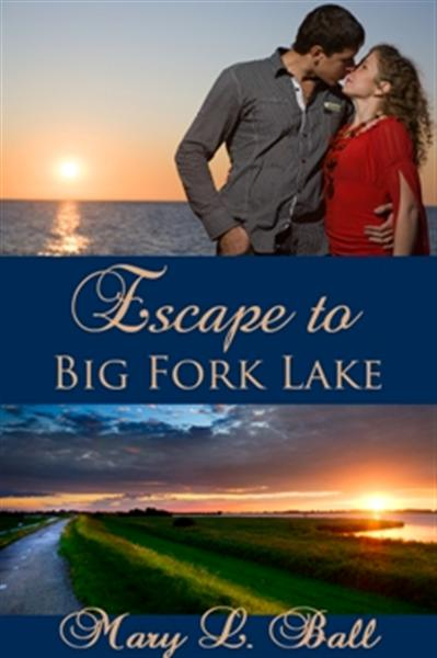EscapetoBigForkLake_Cover_Med (Medium)
