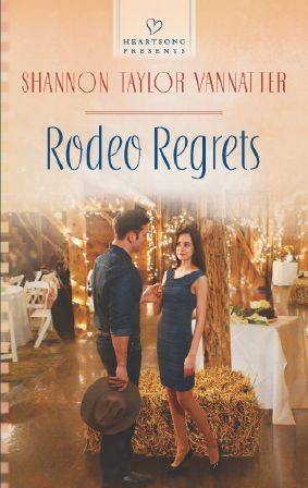Rodeo Regrets cover