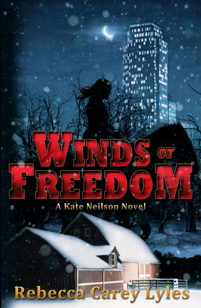 RLyles.Winds of Freedom.Cover