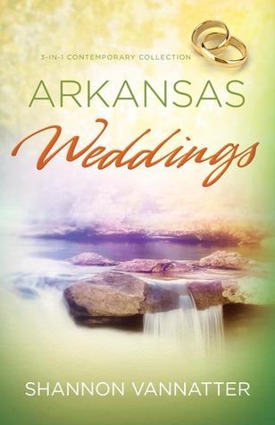 Arkansas Weddings cover