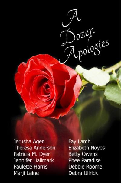 A Dozen Apologies Cover