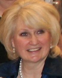 Christine Lindsay Author pic