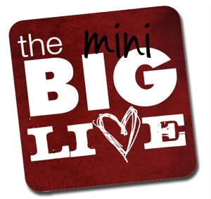 mini big live logo