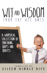 Updated Wit & Wisdom cover 2014