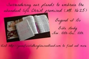 Biblestudyinvite