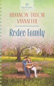 Rodeo Family cover