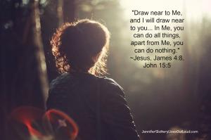 Draw Near verse pic