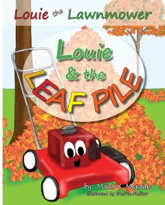 V4 - Louie and the Leafpile cover3