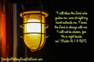 Psalm16verse