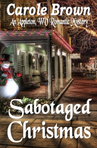 Sabataged Christmas1 front cover3