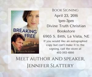 Divine Truth April 23 2