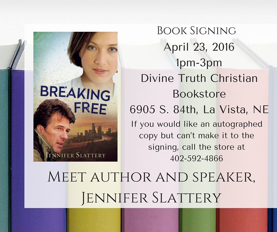 Divine Truth April 23