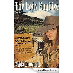 Amazon Fugitive Cover