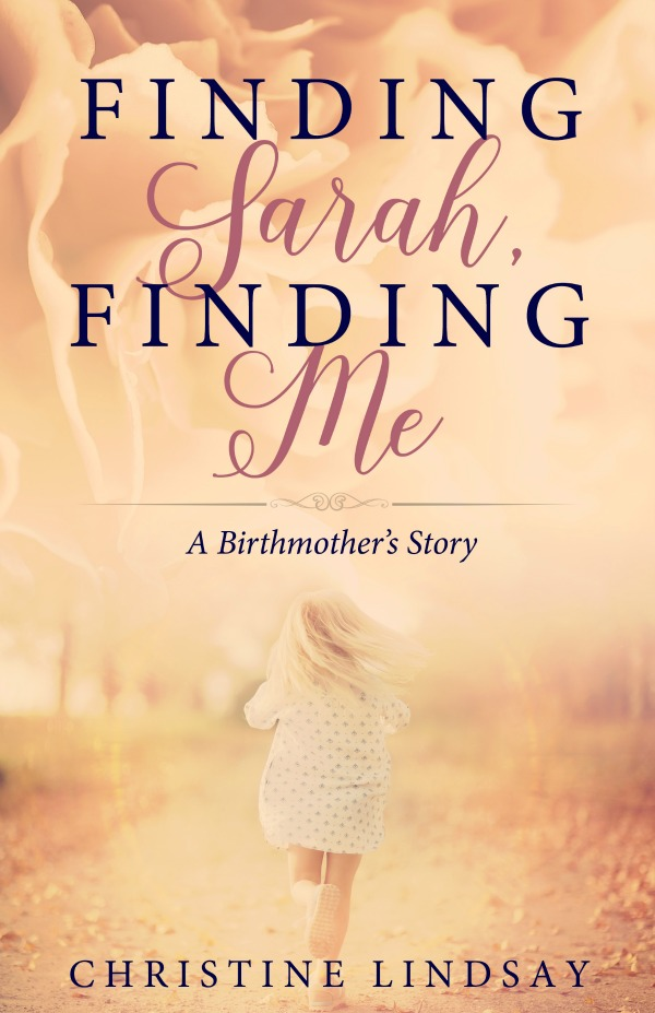 Small size Finding Sarah Finding Me girl (1)