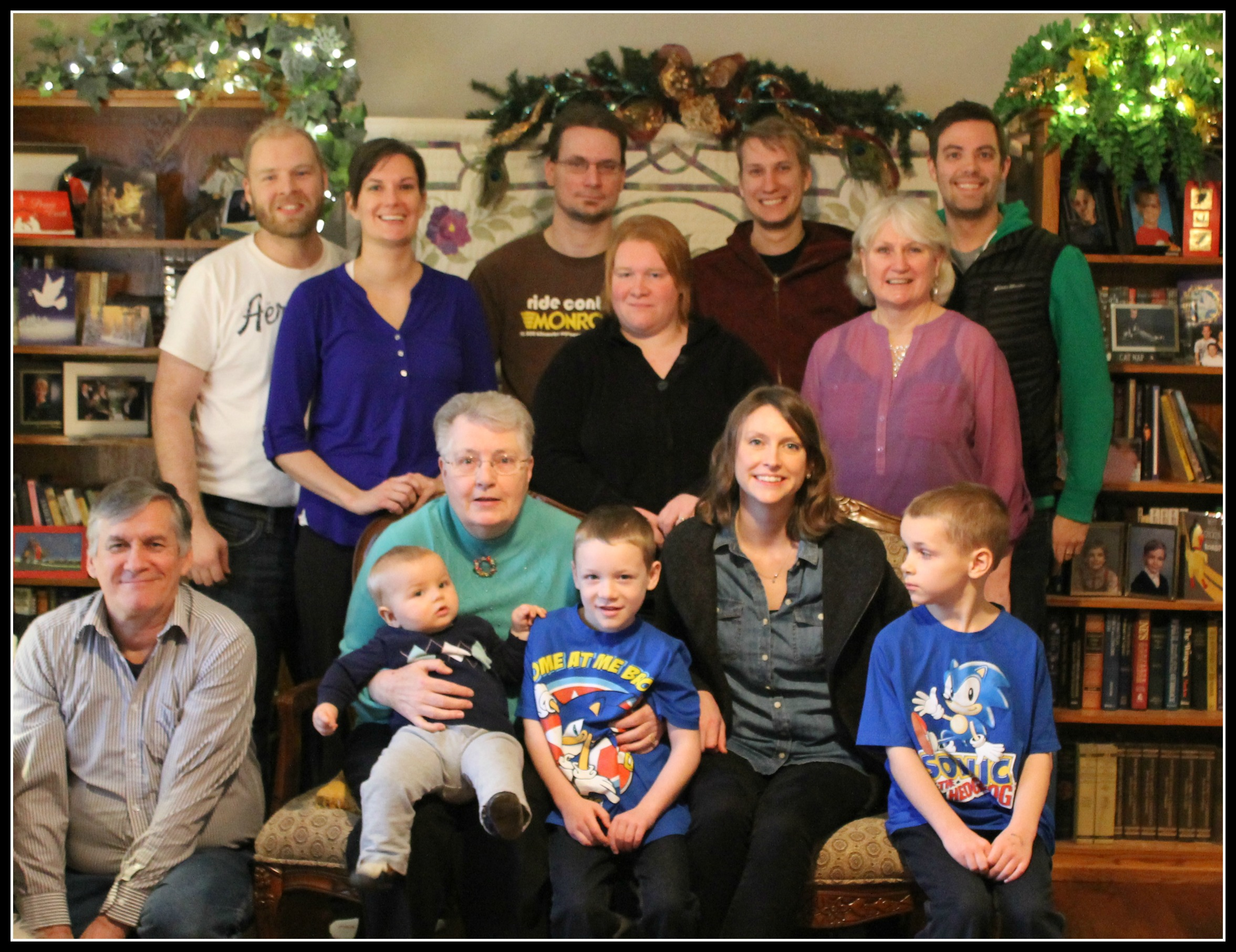 The Clan 2014