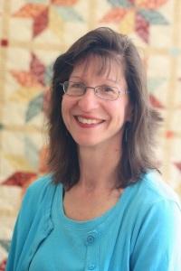 Linda Matchett, headshot