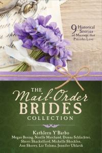 Mail Order Bridge Cover Image