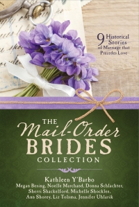 Mail Order Bridge Cover Image