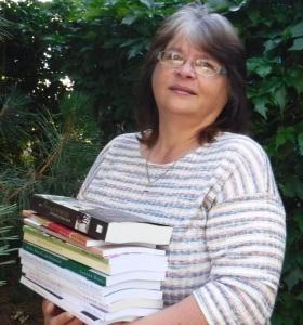 Author Photo: Donna Schlachter