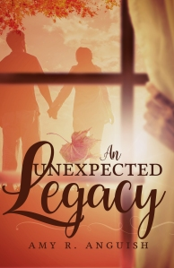Book cover image for An Unexpected Legacy