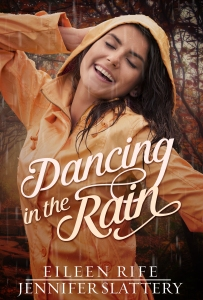 cover image for Dancing in the Rain