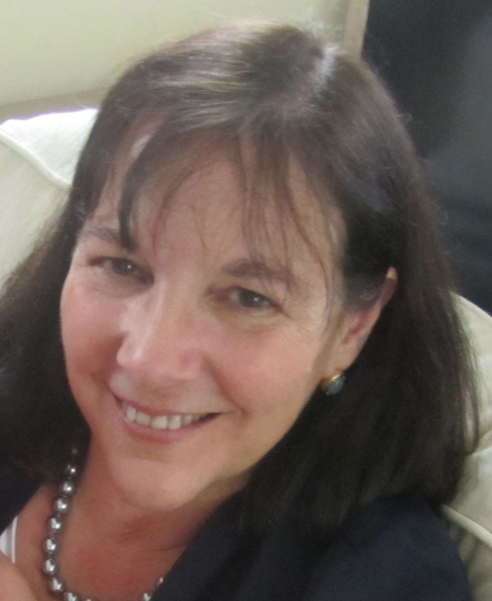 Lori Closter's author photo