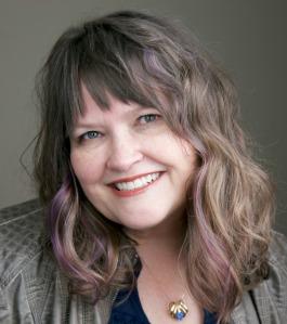 Edie's author photo
