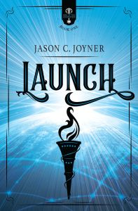 Cover image for Launch by Jason Joyner