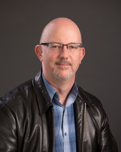 Jason Joyner's author photo