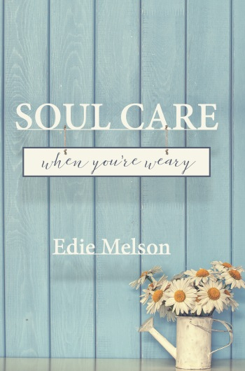 cover image for Soul Care by Edie Melson