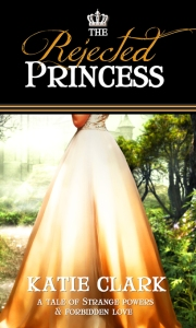cover image for The Forgotten Princess