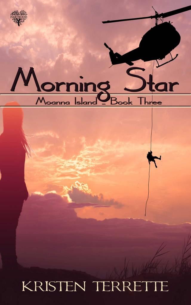 Cover image for Kristen's Book, Morning Star