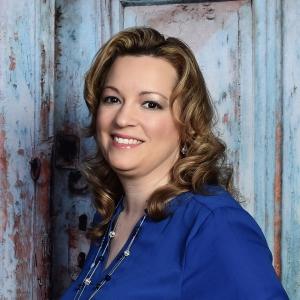 Mirachelle's author photo