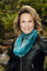 Author headshot: Michelle Bengtson