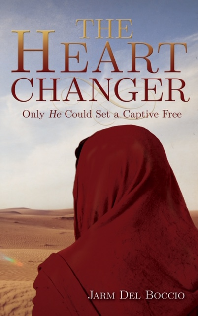 Cover image for The Heart Changer