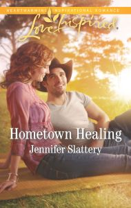 Book cover for Hometown Healing