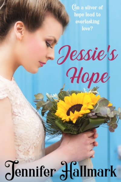 Cover image for Jessie's Hope