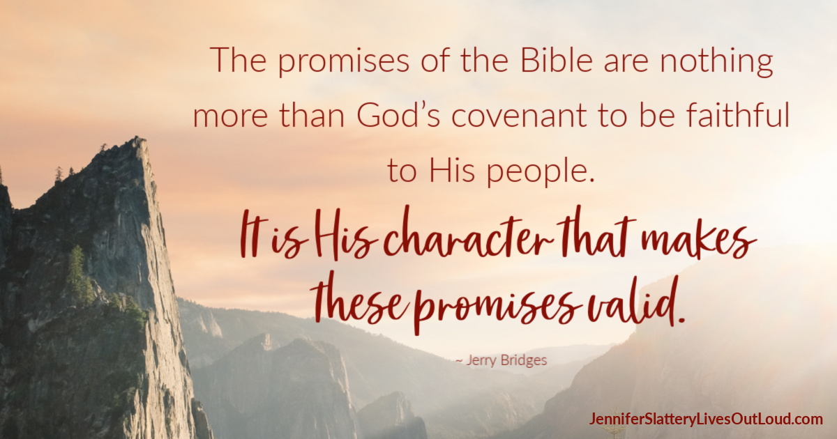 quote on God's faithfulness