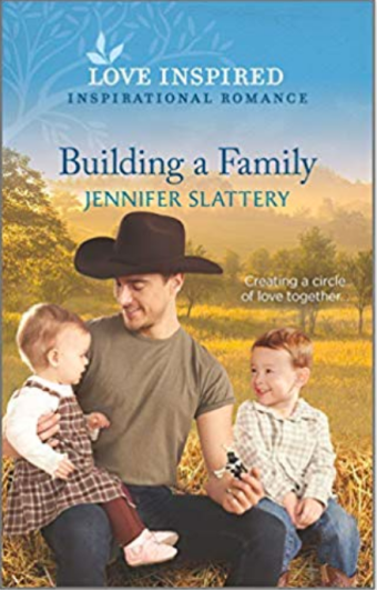 cover image for Building a Family