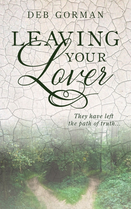 Cover image for Leaving Your Lover