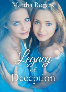 Cover image for Legacy of Deception