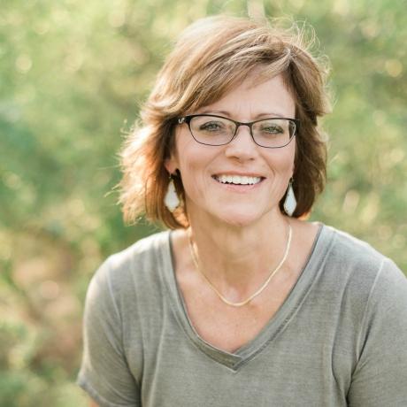 Author photo Kathy Howard