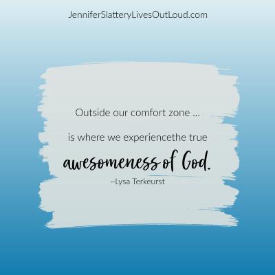 Corrie Ten Boom Quote on Trusting God